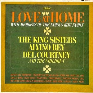 The king sisters love at home  28t 2352 29
