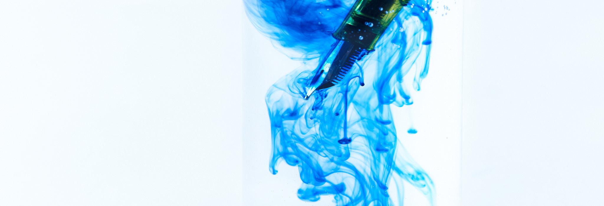 機構別にわかりやすく解説。万年筆が健康でいられるためのお手入れのコツ_image