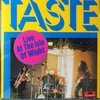 Taste/Isle Of Wight