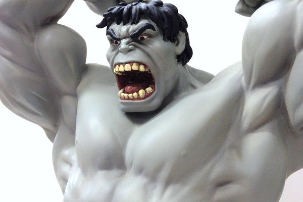 Comics 3D Collection Mister No Statue Figure no Datei Action- & Spielfiguren