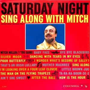 Mitch miller saturday night  28cl 1414 29