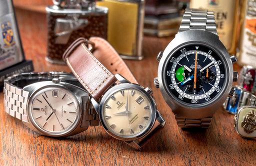 オメガ、セイコー、オリエント。独自のセレクトが光るアンティーク時計店「スイートロード」。_image