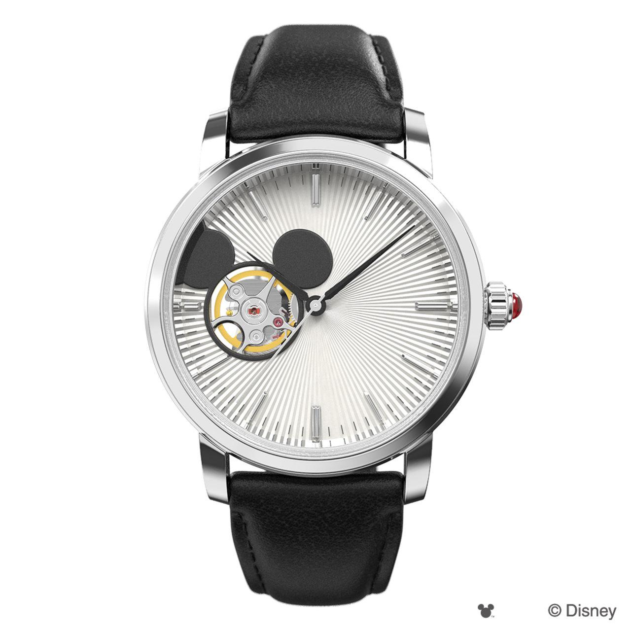 オーダー例A:ミッキーマウス モチーフ(156,800円)