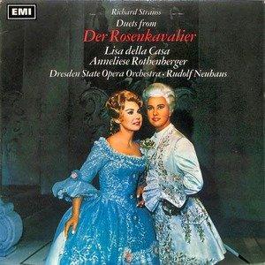 Anneliese rothenberger duets from der rosenkavalier  28asd 2335 29a