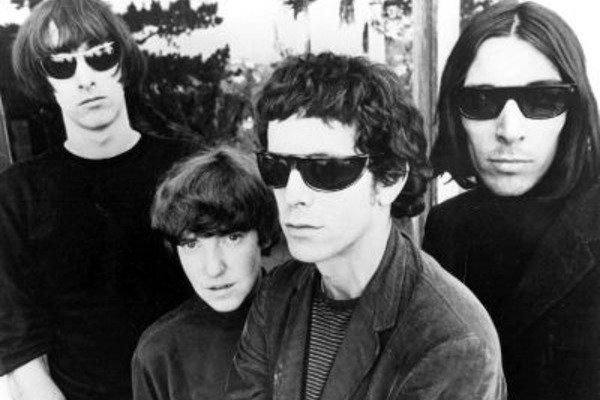 The Velvet Underground, Lou Re...