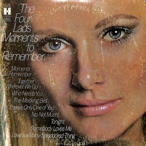 The four lads moments to remember  28hs 11369 29