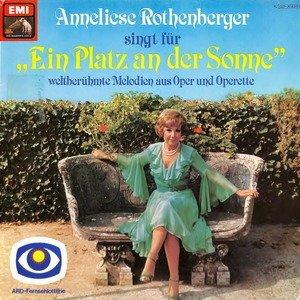 Anneliese rotgenberger singt fuer ein plats an der sonne  281c 027 30 837 29