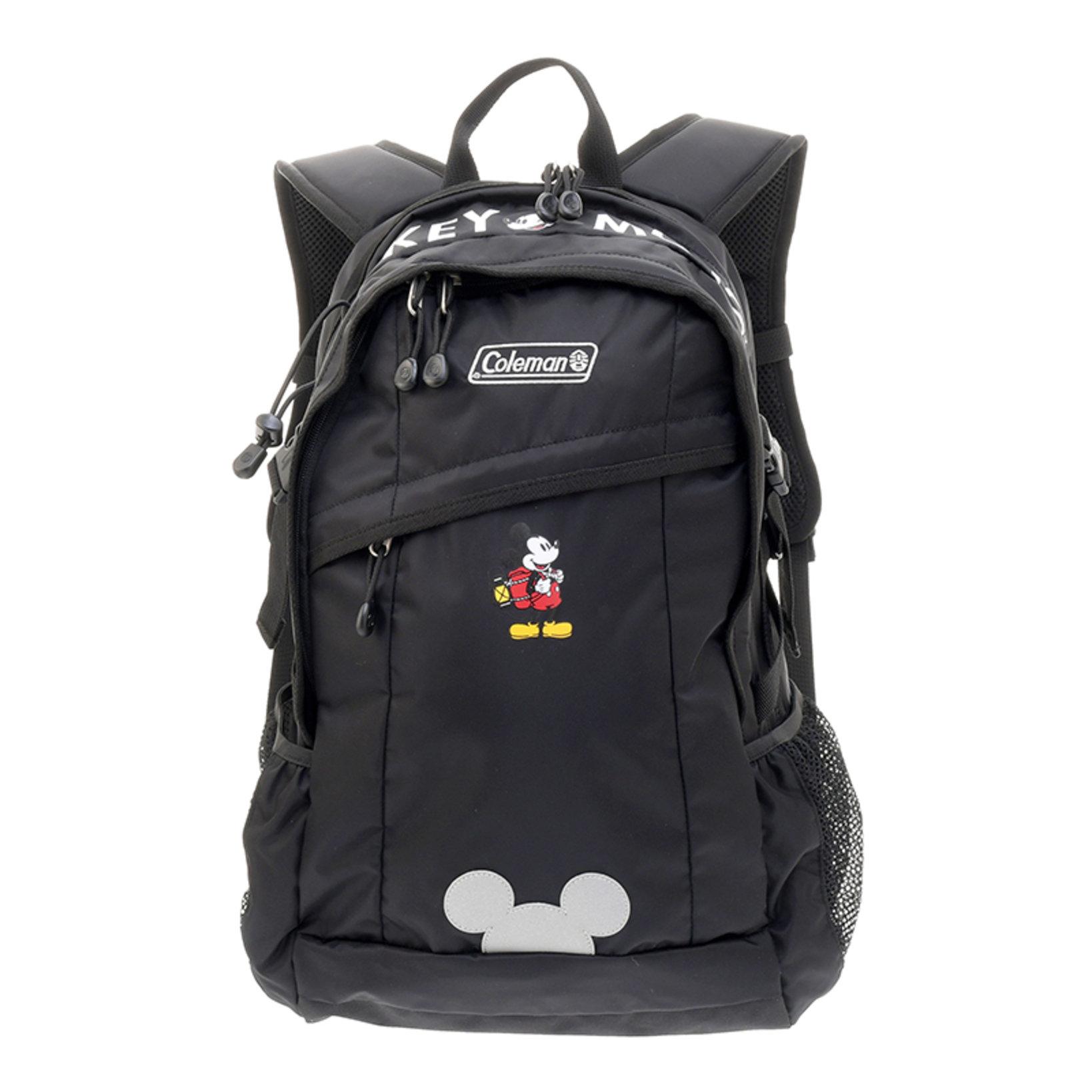 「バックパック ミッキー」©Disney  <商品情報>「バックパック ミッキー」 容量:25L 価格:7,900円