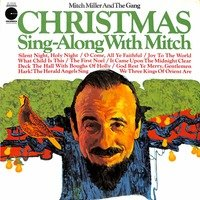 Mitch miller christmas  28le 10166 29