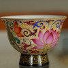 景徳鎮製の茶器