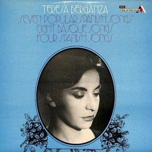 Teresa berganza recital  28sdd 324 29