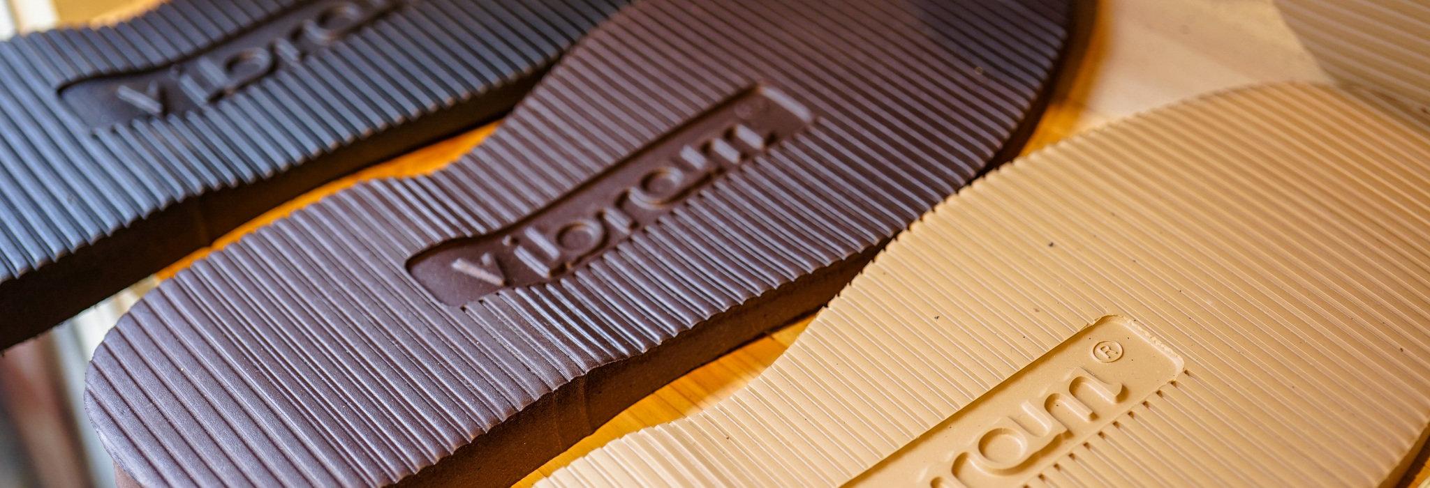 レザーソールとラバーソールはどう使い分ける?革靴ソールの種類と特徴_image