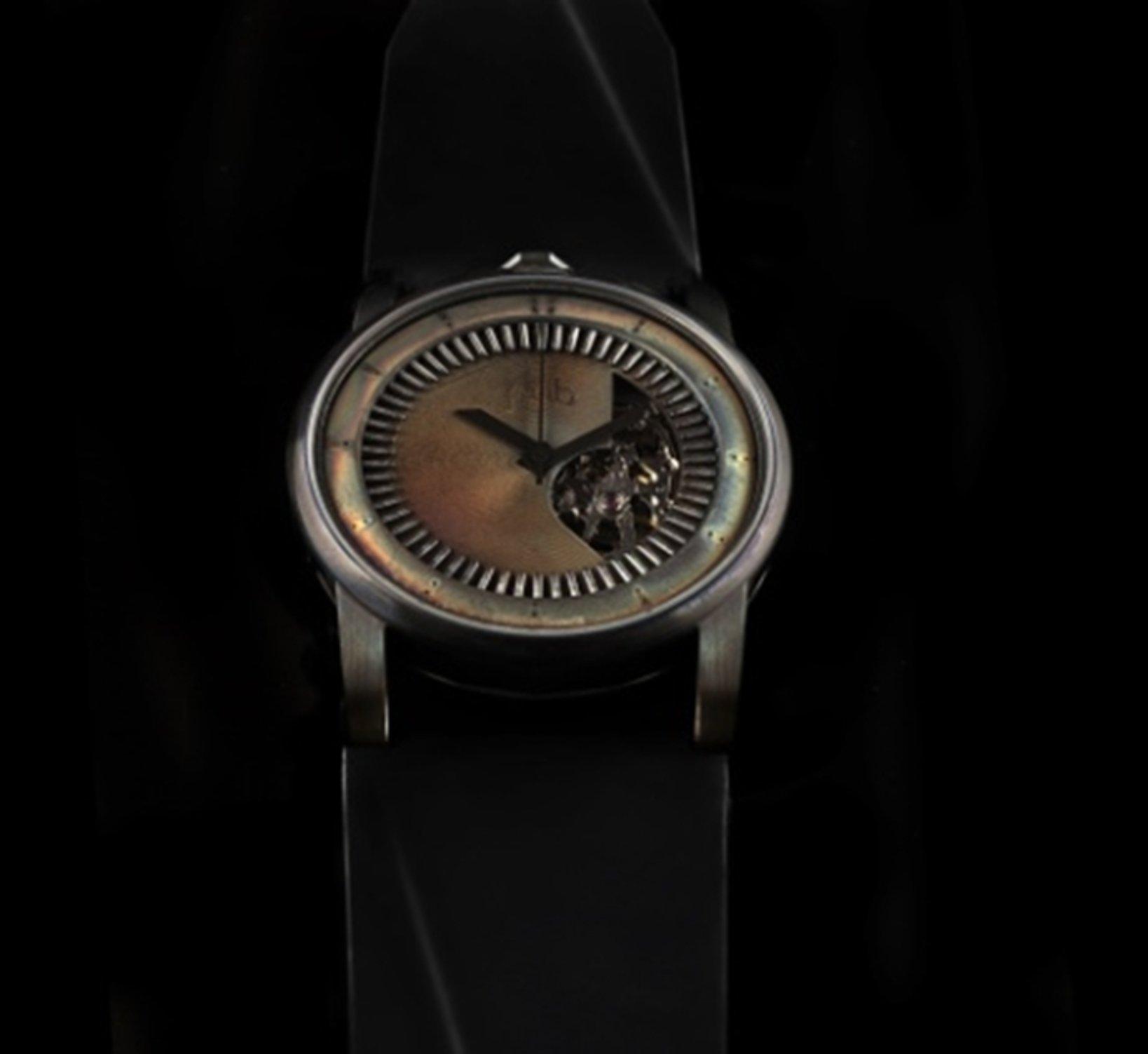 R413-102 Steel vintage dial 41.3mm 150,000円+税