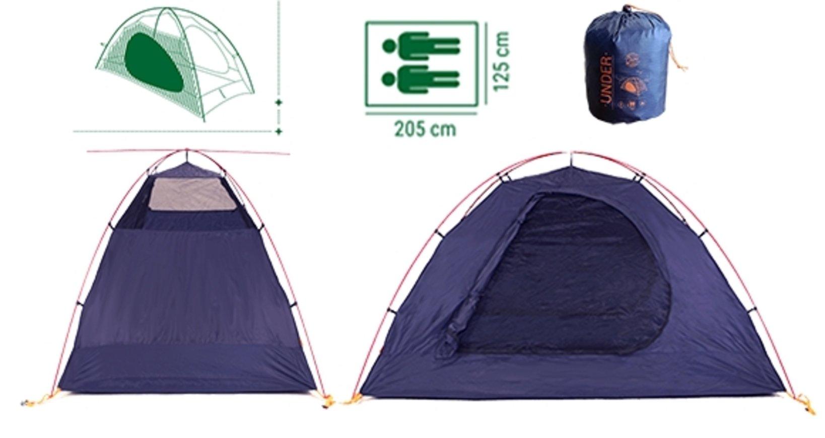 テント本体(Under Tent)
