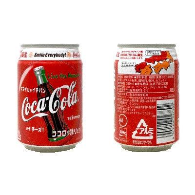 コカ・コーラウエストジャパン