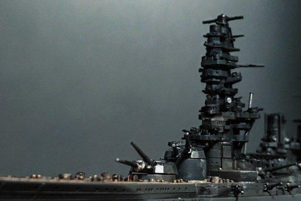 白山海軍工廠 - 艦船模型まとめ ...
