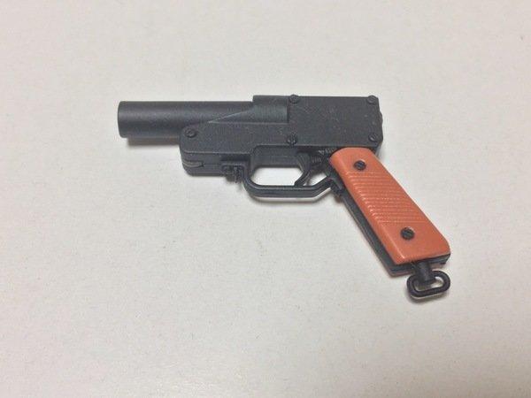 21.5mm信号けん銃 (53式信号拳銃) - 陸上自衛隊装備品 小火器 | MUUSEO