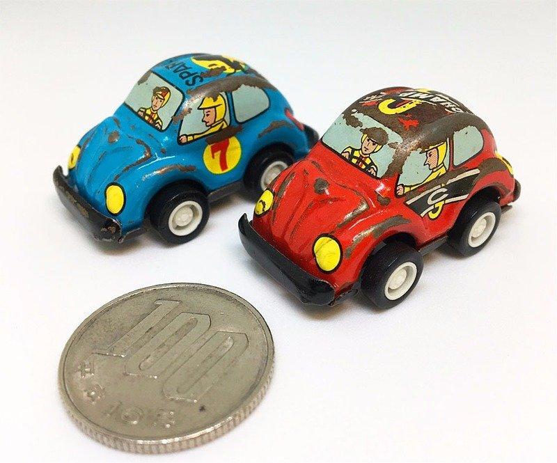 Mini car2