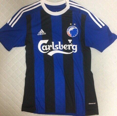 FC コペンハーゲン 15-16 2nd - ...