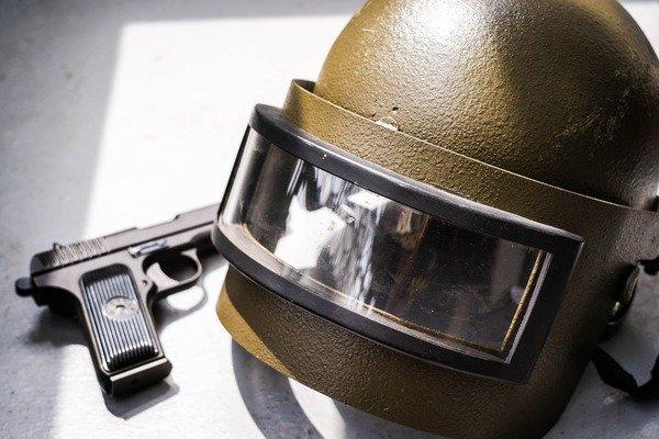 Altyn helmet - ヘルメット   MUUSEO