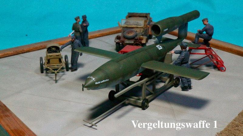 V1飛行爆弾