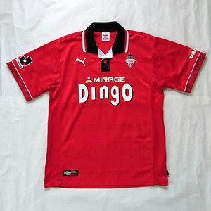 1999 puma 1