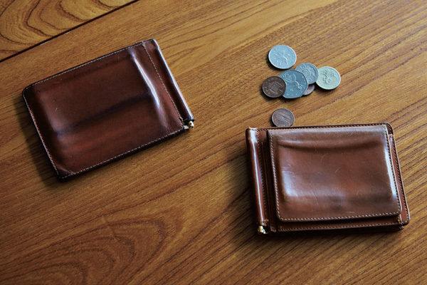 Wallet top