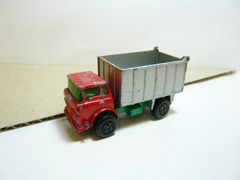 Tipper Truck Matchbox Autos G.M.C
