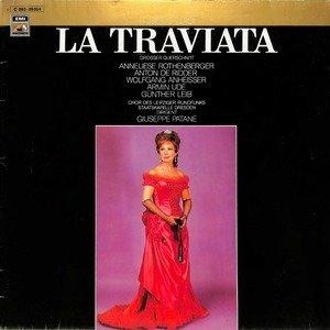 Anneliese rothenberger la traviata  28c 063 29054 29