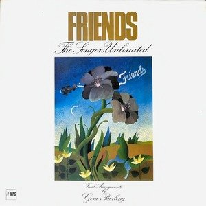 The singers unlimited friends  28uls 1744 p 29