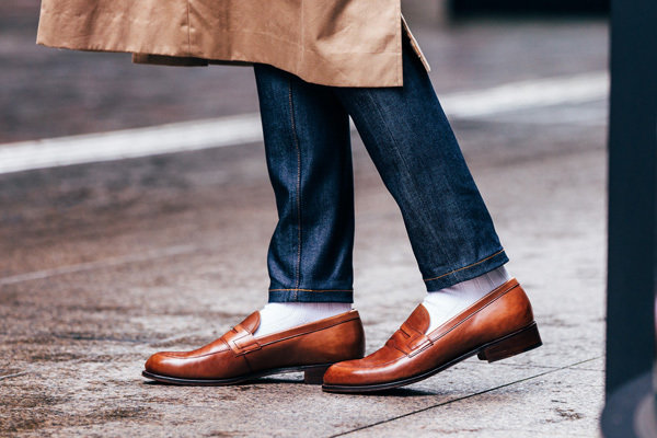 Lds shoes top