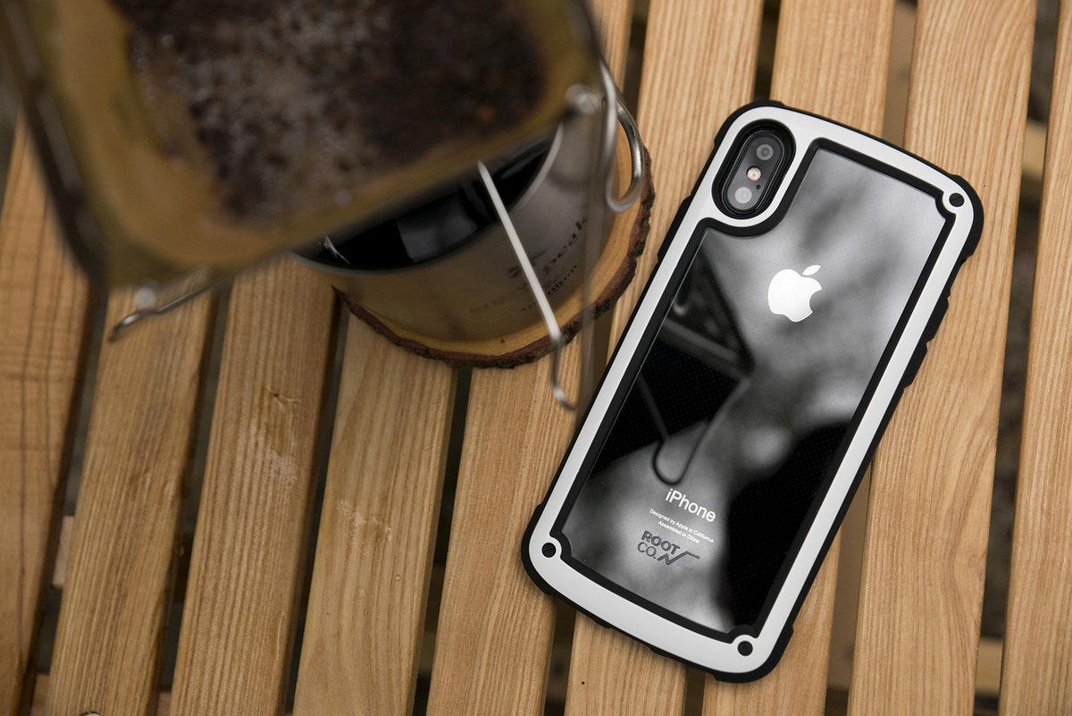 release date: 91ca2 03767 ROOT CO.】バンパータイプで軽量・スリム・耐衝撃。iPhoneXをアウトドア ...