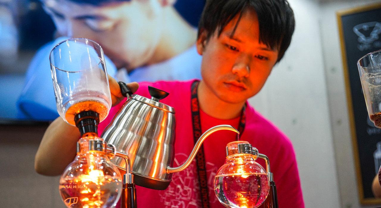 アジア最大のスペシャルティコーヒーイベント「SCAJ2018」で学ぶコーヒー器具最前線!_image