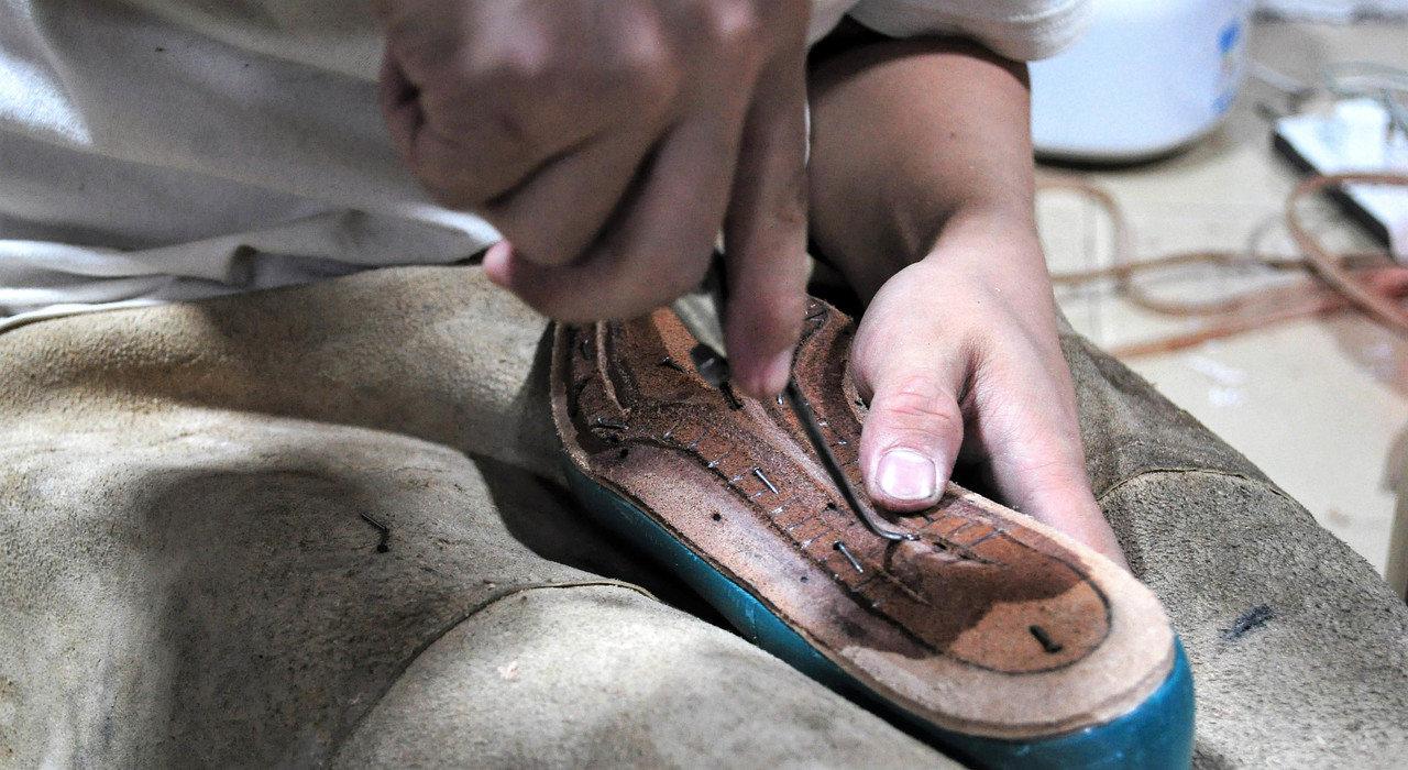 幕開けを迎える中国靴 ー靴職人の成長と消費者の洗練、そして靴業界の成熟ー_image