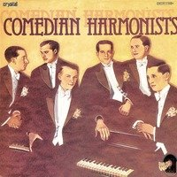 Comedian harmonists die alte welle  28048 cry 31 909 m 29