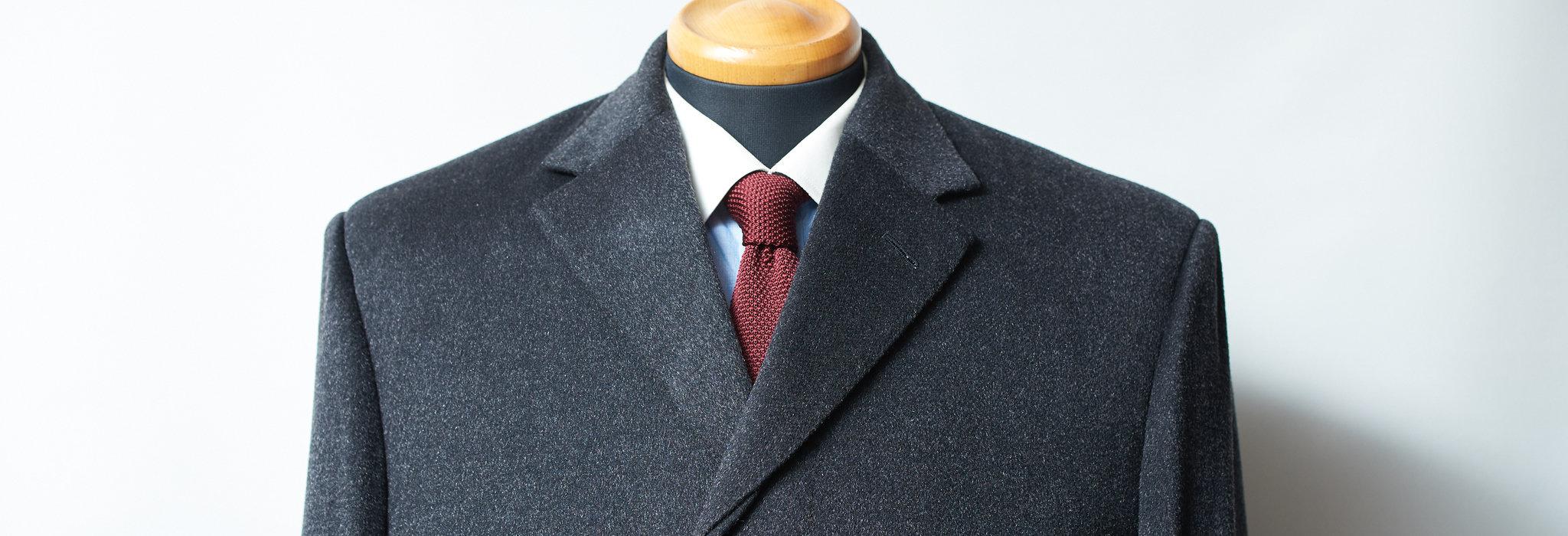コート解体新書:第五回「チェスターフィールドコート」優雅さ際立つ一着_image