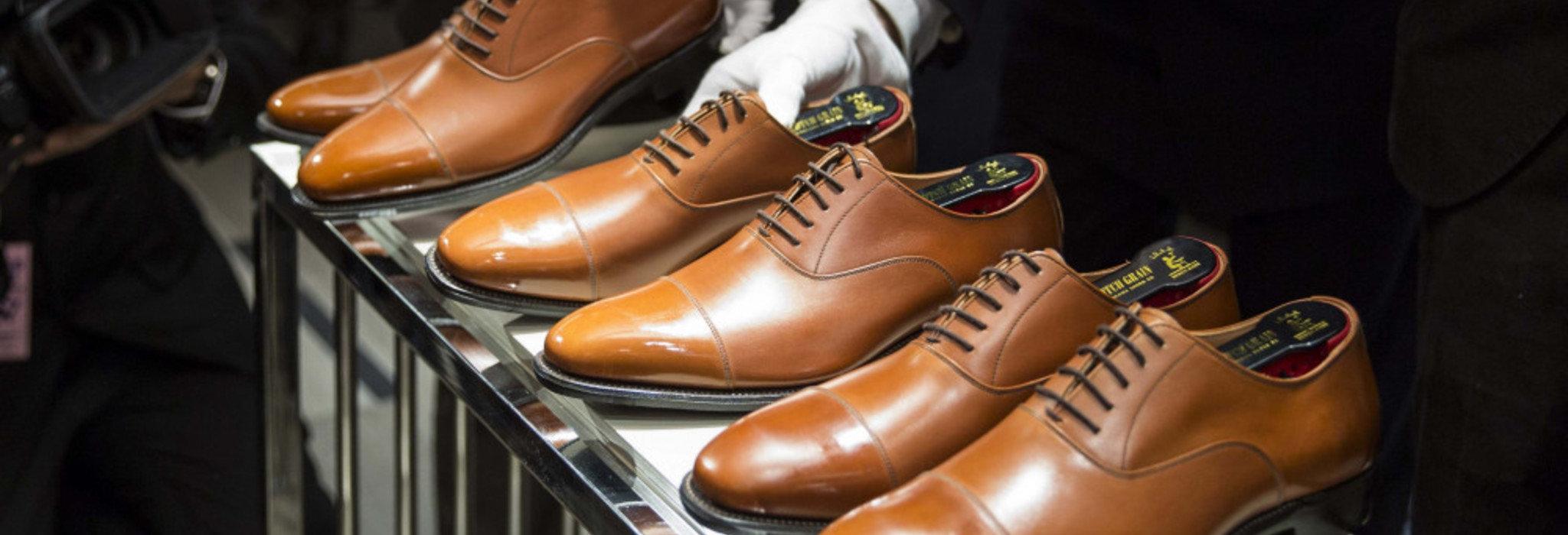 立ち見続出の「靴磨き選手権大会」。主催者が語る舞台裏_image