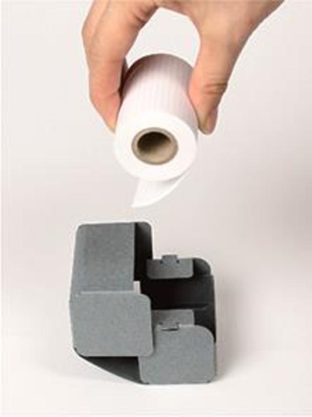 箱:幅 6.5×高さ 4.5×奥行 4.5cm