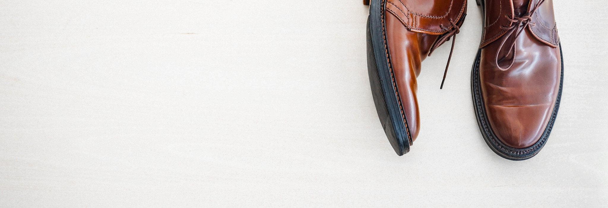 カジュアルブーツの代表格。チャッカブーツの特徴と代表モデル_image