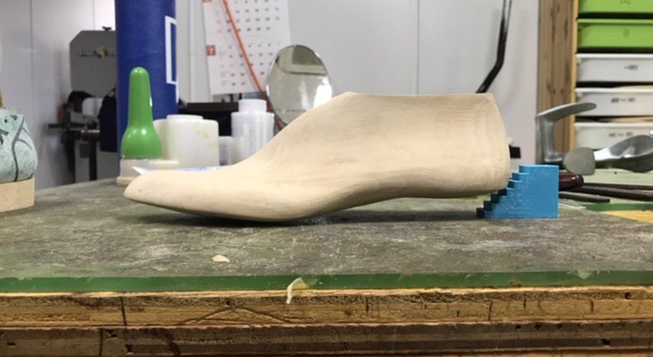 義肢装具士と考える、足と革靴_image