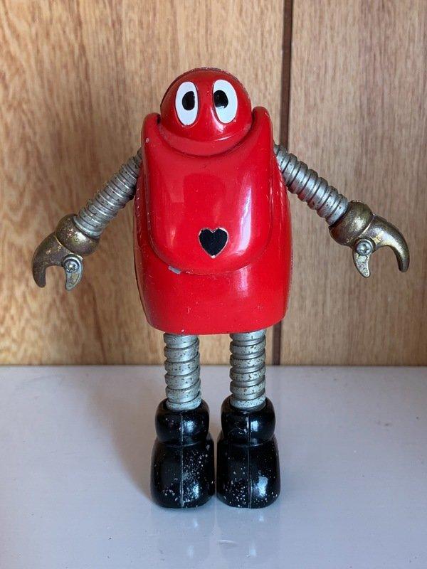 超合金 がんばれロボコン (当時物) - ロボットフィギュア   MUUSEO