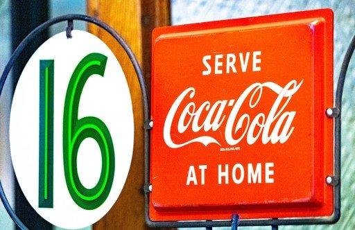 コカ・コーラグッズはアメリカの歴史を物語る_image