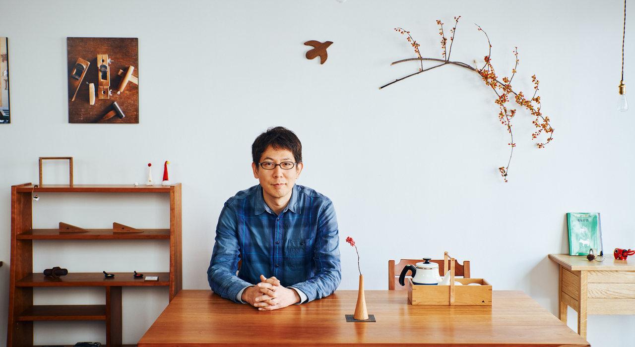 無垢の木のオーダー家具ができるまで ーアオゾラカグシキ會社ー_image