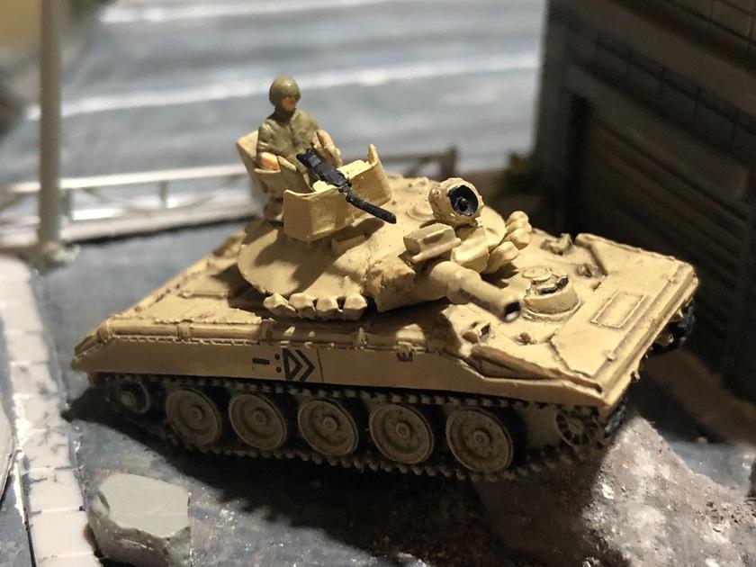 空挺 戦車