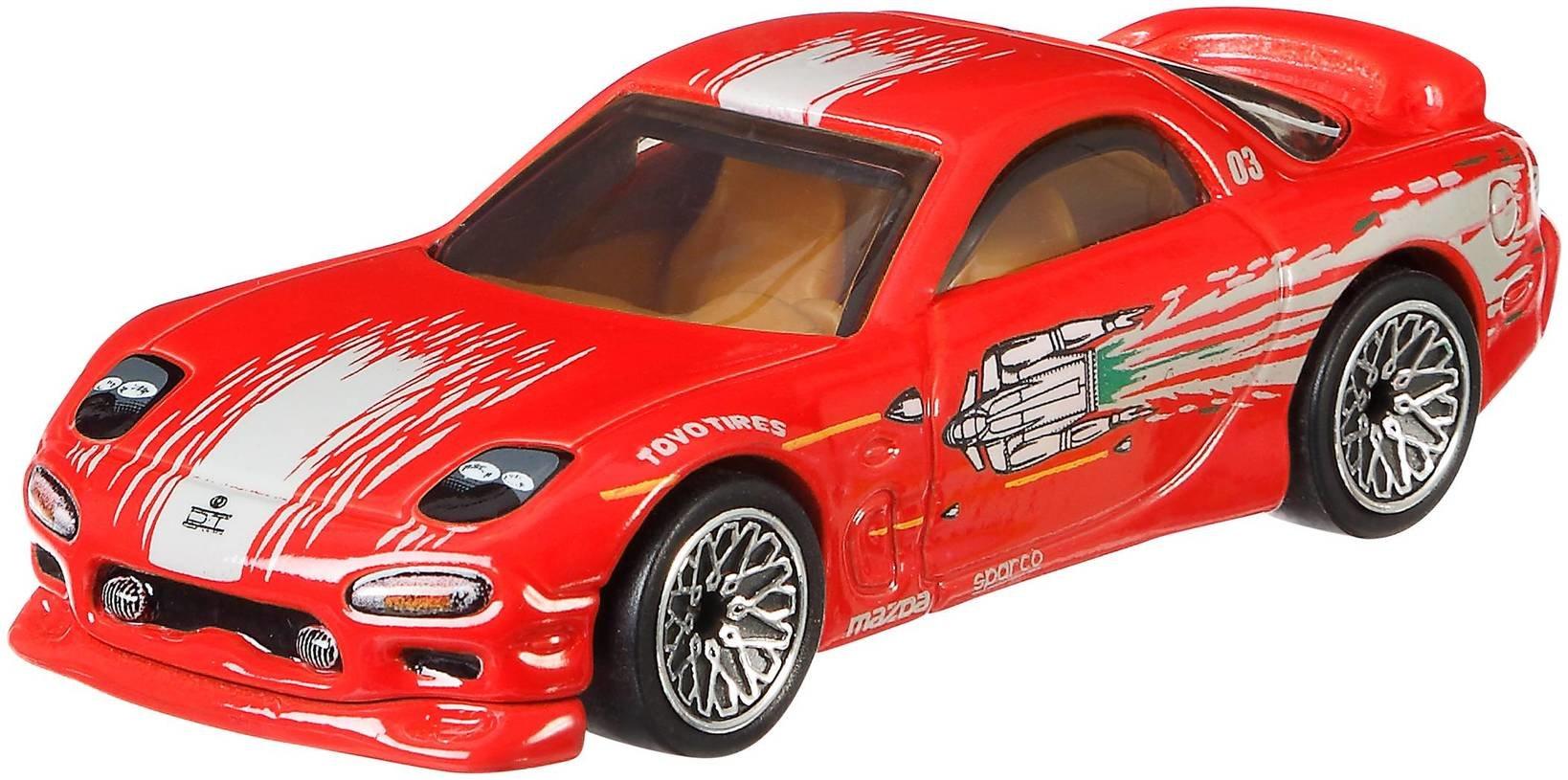 '95 マツダ RX-7