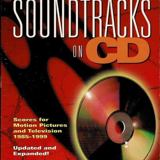 U.s.soundtracks on cd
