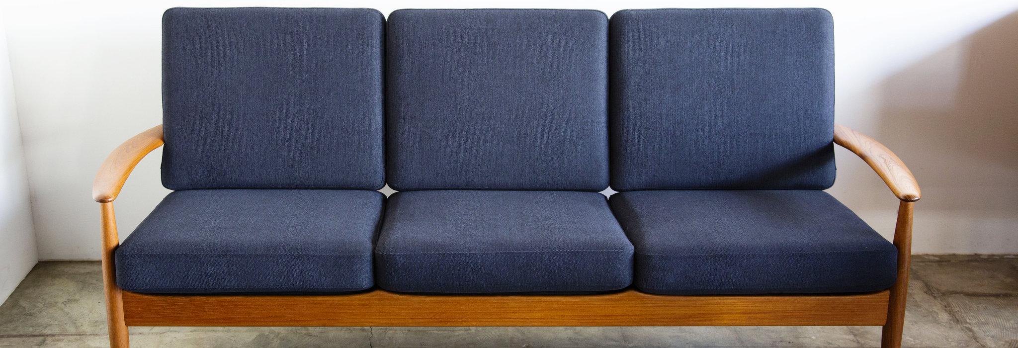 失われゆくモノを未来へ託す。「NO NAME PARISH」が、レストアで伝える家具との関わり方。_image