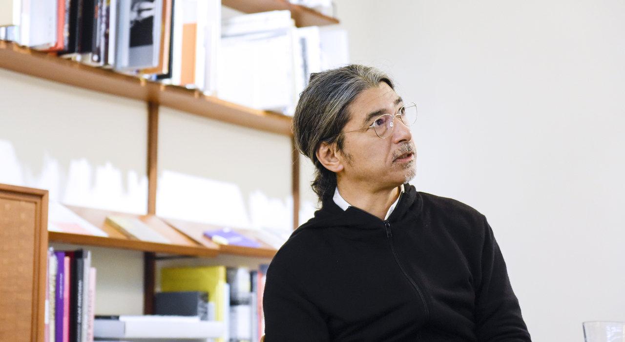 日本にもアートセンターを。石井孝之氏が語る、作家と鑑賞者をつなぐ「シームレス」な構想_image