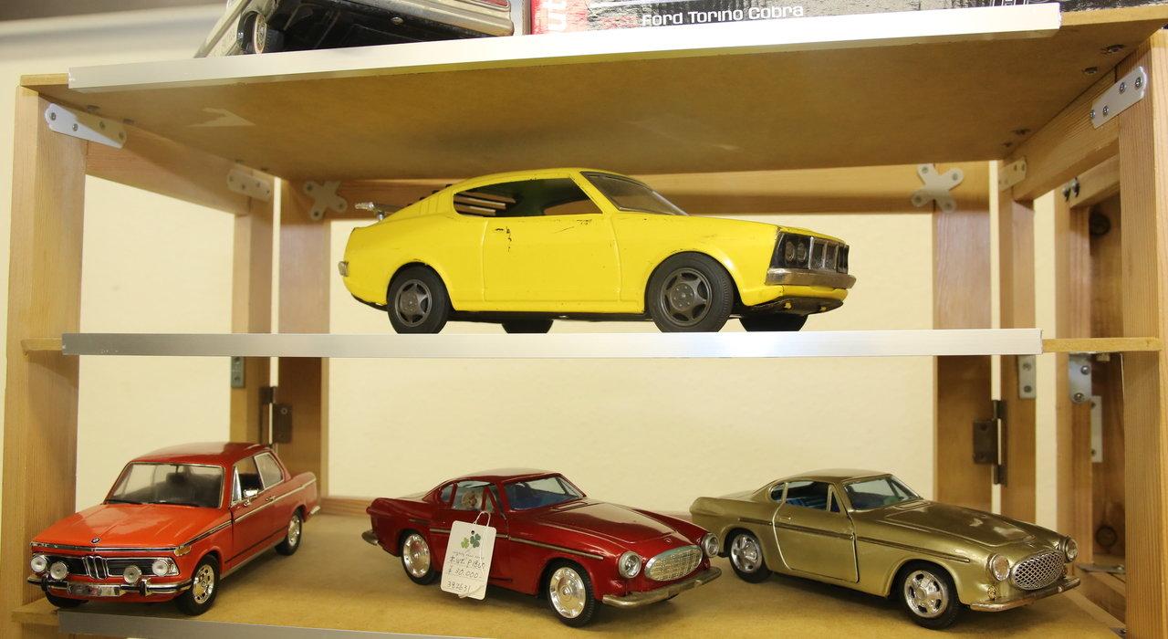 ミニカー専門店を初めて作ったレジェンドが主催するおもちゃの蚤の市「ワンダーランド・マーケット」に行ってみました_image