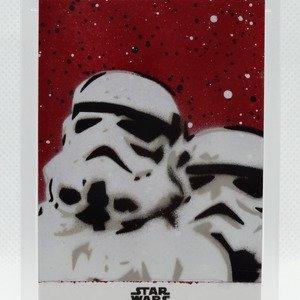 Topps-Star Wars Universe-Sticker 277